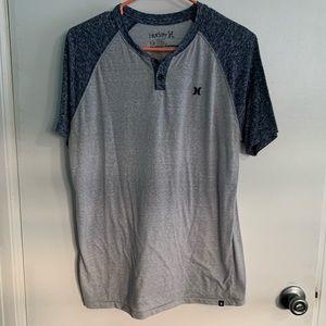 Hurley Short Sleeve Shirt